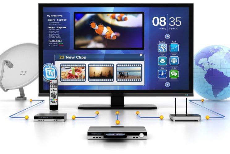 IPTV Argentina en Smart TV
