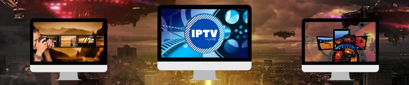 IPTV Argentina Premium